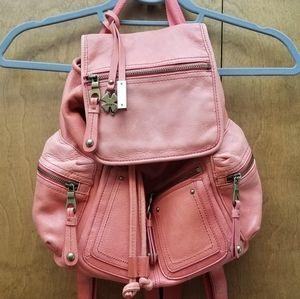 Lucky Brand mini backpack